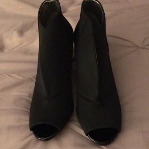 Woman's wedge boots Bandolino